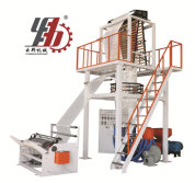 Hot Film Blowing Machine Product