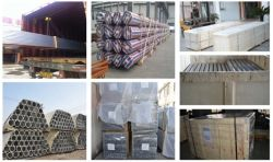 Packing Of Stainless Steel Pipe
