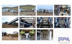 Vietnam 300TPH Granite Crushing Plant