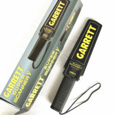 Garrett super scanner V Hand Held Metal Detector Super Scanner Hand Metal Detector