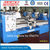 LATHE MACHINE for KNUTH brand, we can supply OEM services