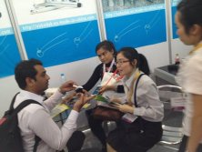 2015 guangzhou dental fair