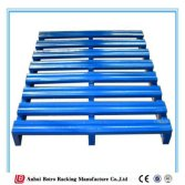 Widely Used Hot Sell Steel Pallet in China Manufacture