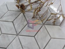 What questions you will meet when you buy marble mosaic?