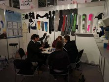 GERMANY ISPO SHOW