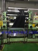rubber roll mill