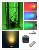 3X9W RGB 3in1 Corner Wash Effect Light (ICON-A046)