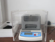 Testing Equipments- Density Meter