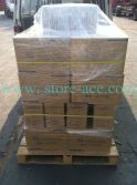 Package -- plywood package