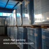 packing of stitch mat