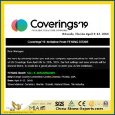Meet you at USA Coverings 2019