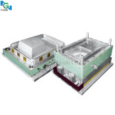 SMC Sanitary Mould
