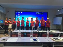 Zhengxin Sales team half year Meeting
