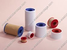 Zinc Oxide Adhesive Tape