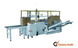 Carton Opening MACHINE