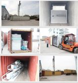 2015.09 Feed Machines Export to Australia