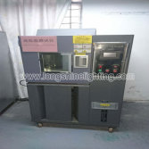 High temperature testing equipment