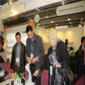 Hailee Fashion Jewelry company Hongkong Asia FJA Fair