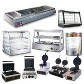 Bakery & snack equipment