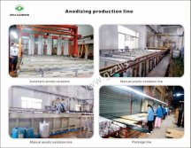 Anodizing Lines