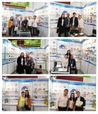 We are in the 119th Canton Fair