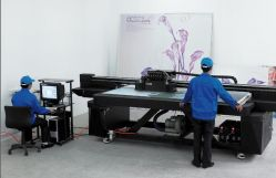UV Painting Board Production Line