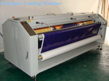 Protective Coating Machine