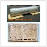 Hot Sale: PET Film for Making Roofing Sheet