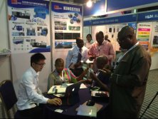 2016 Propack Fair in Nigeria