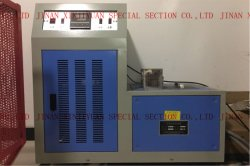 Low temperature impact tester