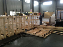 Plywood Crates Packing.(4)