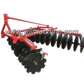 disc harrow,3-point disc harrows