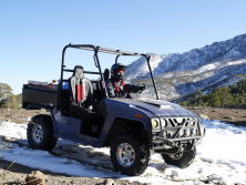 800CC 4x4 UTV in USA