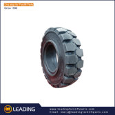 Best price forklift solid wheel for you!