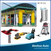Car Beauty shop Equipment
