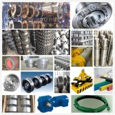 Suppling spare parts with economical price