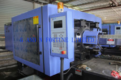 injection molding machine2
