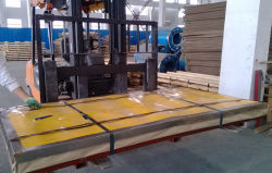 The Packing of The Stainless Steel Plate