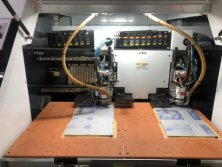 PCB production equipment