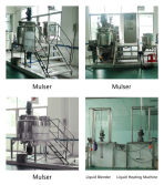 Cosmetic&Skin Care Production Equipment
