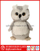 new design of plush owl toy