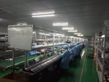 Electronic contract manufacturing