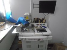 Laser Carve Equipment