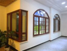 Feelingtop showroom for high quality windows and doors