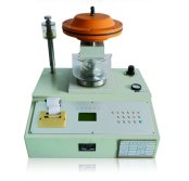 Atomatic Bursting Strength Tester