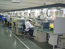 Fiber Optical Transmitter Production Line