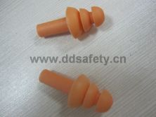 Reusable Earplug--DEP107