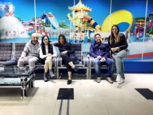 Guangdong Dream Catch customers visit photos