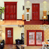 Exterior Entry door interior wooden door sliding glass door