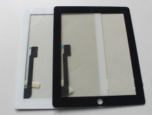 Mobile phone touch screen for iPad touch screen digitizer